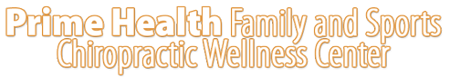 Prime Health Family and Sports Chiropractic Wellness Center